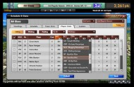 MLB Manager Online  screenshot #9 for PC - Click to view