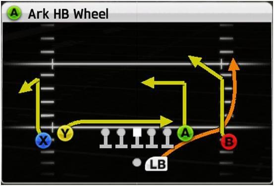 NCAA Football 12 Screenshot #32 for PS3