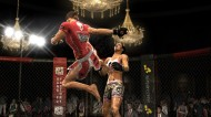 Supremacy MMA screenshot #36 for Xbox 360 - Click to view
