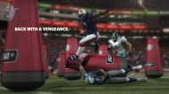 Backbreaker Vengeance screenshot #1 for Xbox 360 - Click to view