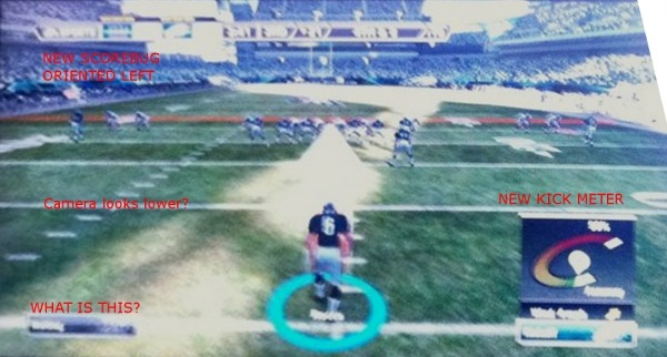 Madden NFL 12 Screenshot #27 for Xbox 360