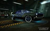 Need for Speed World screenshot gallery - Click to view
