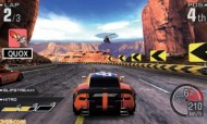 Ridge Racer 3D screenshot #6 for 3DS - Click to view