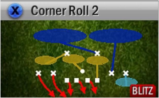 Madden NFL 12 Screenshot #41 for Xbox 360