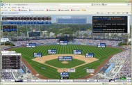 Dynasty League Baseball Online screenshot gallery - Click to view