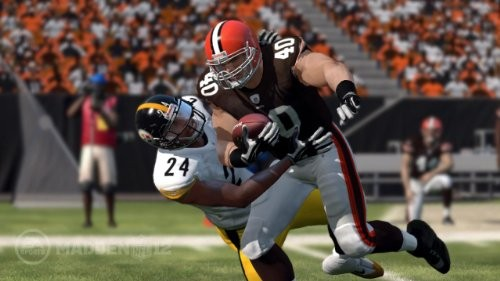 Madden NFL 12 Screenshot #43 for Xbox 360