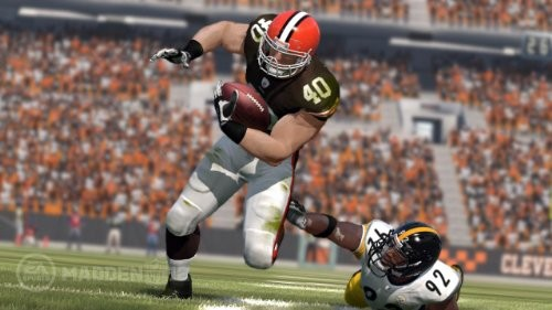 Madden NFL 12 Screenshot #44 for Xbox 360