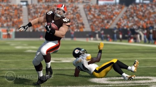 Madden NFL 12 Screenshot #45 for Xbox 360