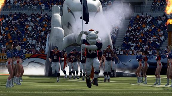 Madden NFL 12 Screenshot #53 for Xbox 360
