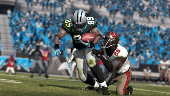 Madden NFL 12 Screenshot #54 for Xbox 360