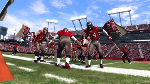 Madden NFL 12 Screenshot #100 for Xbox 360