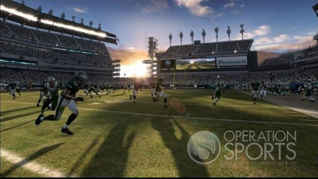 Madden NFL 12 Screenshot #102 for Xbox 360