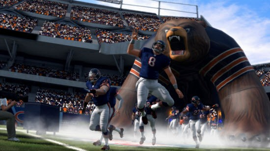 Madden NFL 12 Screenshot #104 for Xbox 360