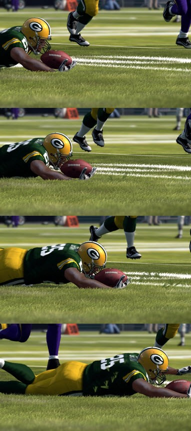 Madden NFL 12 Screenshot #108 for Xbox 360