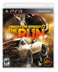 Need for Speed The Run screenshot gallery - Click to view