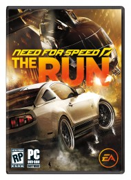 Need for Speed The Run screenshot #1 for PC - Click to view