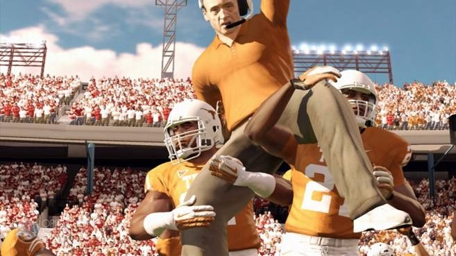 NCAA Football 12 Screenshot #257 for Xbox 360