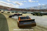 NASCAR The Game 2011 screenshot #4 for Wii - Click to view