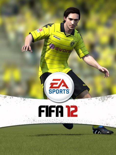 FIFA Soccer 12 Screenshot #5 for PS3