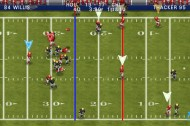 Tecmo Bowl Throwback screenshot #1 for iPhone - Click to view