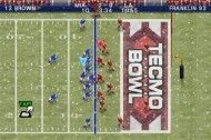 Tecmo Bowl Throwback screenshot #2 for iPhone - Click to view