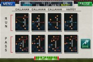 Tecmo Bowl Throwback screenshot #4 for iPhone - Click to view