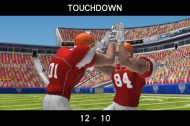 Tecmo Bowl Throwback screenshot #5 for iPhone - Click to view