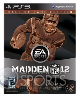 Madden NFL 12 Screenshot #243 for Xbox 360