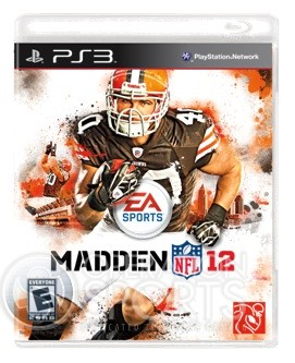 Madden NFL 12 Screenshot #244 for Xbox 360