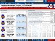 OOTP 12 screenshot #5 for PC - Click to view