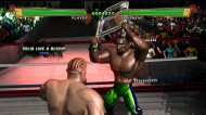 Hulk Hogan's Main Event screenshot #1 for Xbox 360 - Click to view