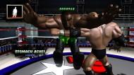 Hulk Hogan's Main Event screenshot #3 for Xbox 360 - Click to view