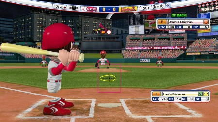 Operation Sports Screenshot #19 for Xbox 360