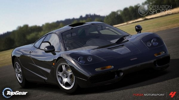 Forza Motorsport 4 Screenshot #8 for Xbox 360