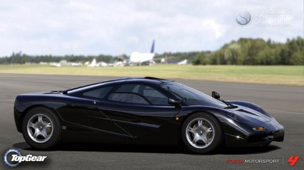 Forza Motorsport 4 Screenshot #9 for Xbox 360