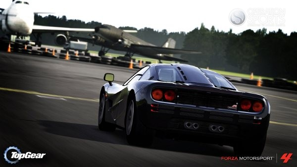 Forza Motorsport 4 Screenshot #11 for Xbox 360