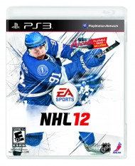 NHL 12 screenshot gallery - Click to view
