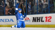 NHL 12 screenshot #24 for PS3 - Click to view