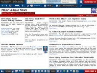 OOTP 12 screenshot #12 for PC - Click to view