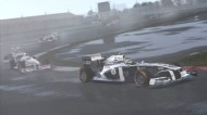 F1 2011 screenshot #10 for Xbox 360 - Click to view