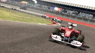 F1 2011 screenshot #11 for Xbox 360 - Click to view
