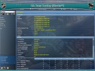 NHL Eastside Hockey Manager 2007 screenshot #1 for PC - Click to view