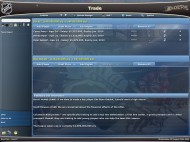NHL Eastside Hockey Manager 2007 screenshot #2 for PC - Click to view