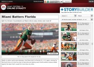 NCAA Football 12 screenshot #337 for Xbox 360 - Click to view