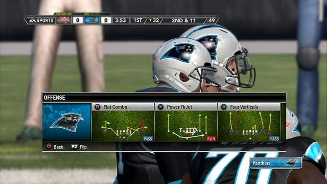 Madden NFL 12 Screenshot #196 for PS3