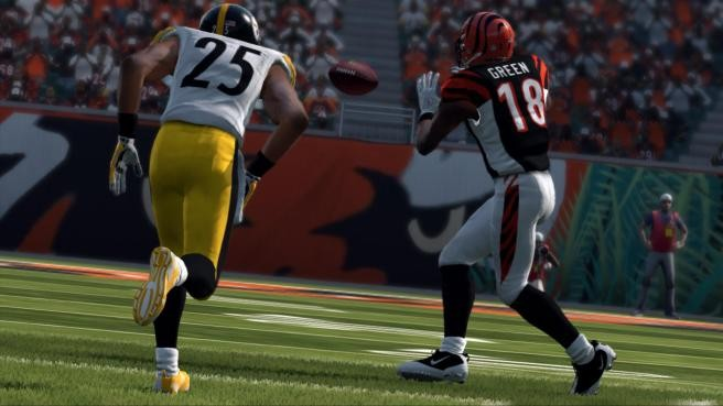 Madden NFL 12 Screenshot #317 for Xbox 360