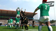 Rugby World Cup 2011 screenshot #1 for Xbox 360 - Click to view