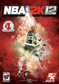 NBA 2K12 screenshot gallery - Click to view