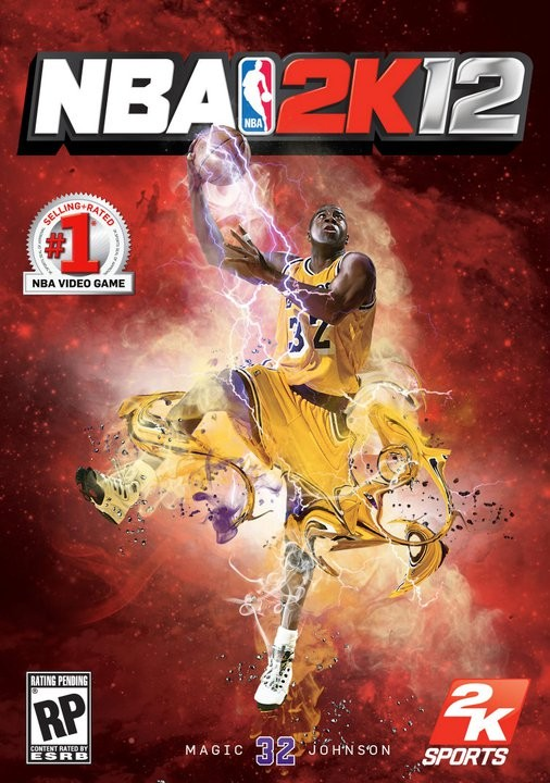 NBA 2K12 Screenshot #5 for PS3