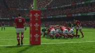 Rugby World Cup 2011 screenshot #3 for Xbox 360 - Click to view
